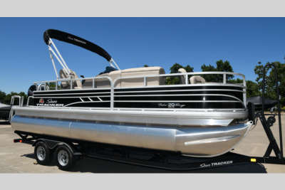 2021 Sun Tracker Party Barge 20 DLX