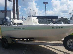 2012 NauticStar Boats 1810 Bay