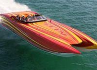 2022 MTI Marine Technology Inc 40 Pleasure