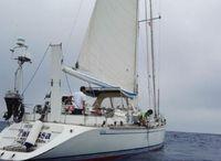 1990 Baltic 64 (lifting keel)