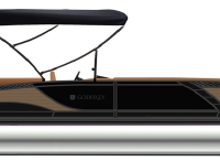2021 Godfrey Monaco 235 SFL