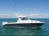 2020 Pursuit OS 355 Offshore