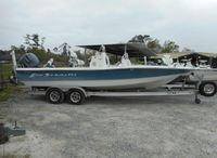 2008 Bay Stealth 2460 Liner
