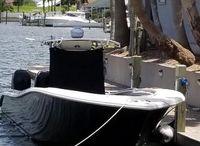 2005 Yellowfin 36