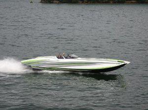 2022 MTI Marine Technology Inc 38 Pleasure
