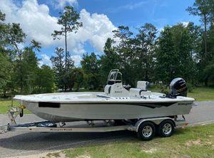 2019 Ranger Bay 2260