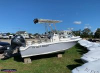 2022 Key West 189 FS
