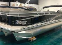 2022 Tahoe GT Rear Fish