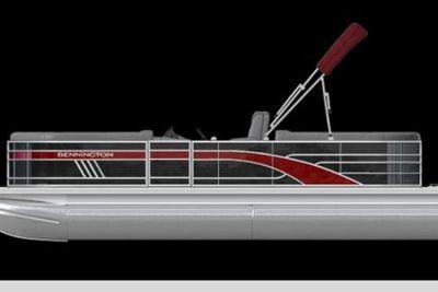 2022 Bennington 22 LSR