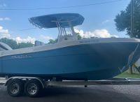 2020 Aquasport 2300