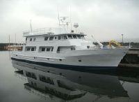1972 Custom Halter Conversion Motor Yacht