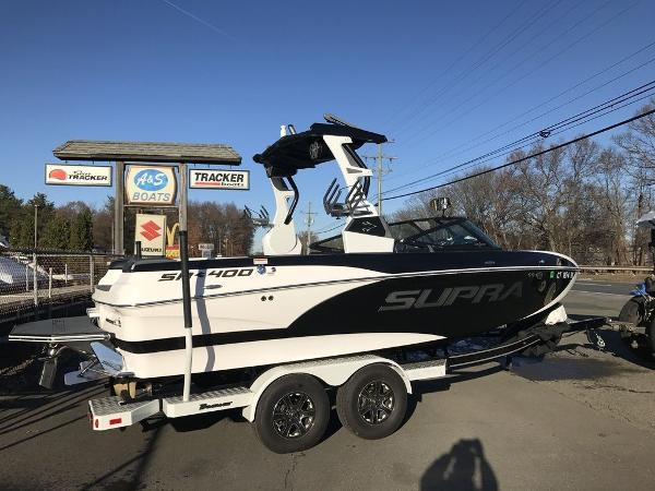Supra Boats For Sale >> 2018 Supra Sr