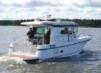 2015 Nord Star 34