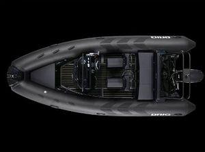 2020 Brig Navigator 520