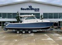 2012 Pursuit 385 Offshore