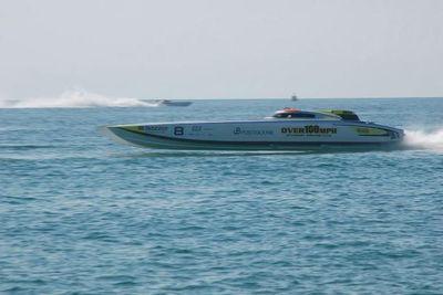 2011 Outerlimits SC-48