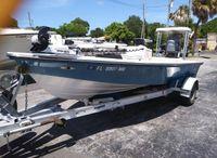 2004 Maverick Boat Co. 17 Master Angler