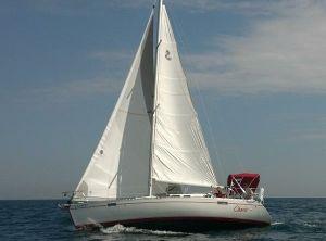1992 Beneteau Oceanis 350