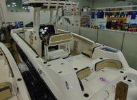 2022 Yamaha Boats 255 FSH® SPORT E