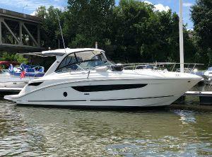 2017 Sea Ray Sundancer 350