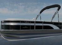 2022 Bennington SX Stern Radius