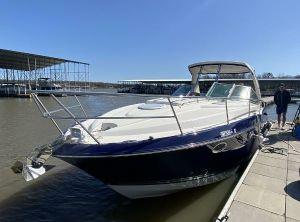2012 Monterey 340 Sy