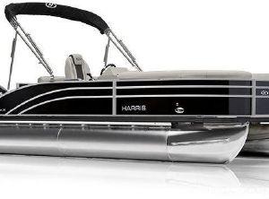 2022 Harris 230CX/SLDH
