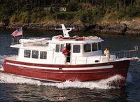 2023 Nordic Tug 49