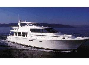 2004 Pacific Mariner 65 Diamond