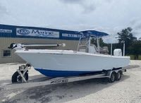 2021 Blue Water 2800 Makaira