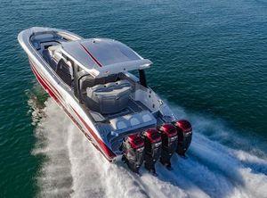 2022 MTI V Marine Technology Inc V 42
