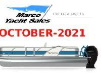 2022 Trifecta 23RF SS