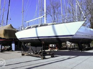 1982 S 2 S2 9.2 Aft Cabin