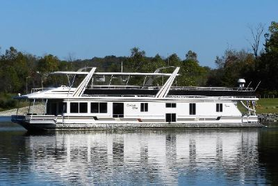 Houseboat for sale in Kentucky - Boat Trader