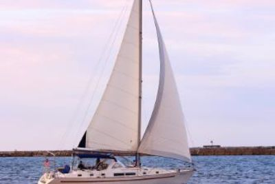 1996 Beneteau 44CC