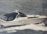 1988 Sea Ray 460 Express Cruiser