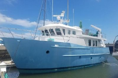 Cape Horn boats for sale - Boat Trader