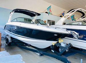 2021 Sea Ray 280 SLX