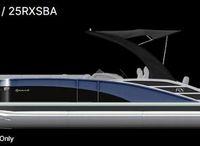 2022 Bennington 25 RXSBA