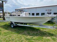 2021 Sea Pro 208 DLX Bay Boat