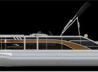 2022 Bennington 20 SSBX