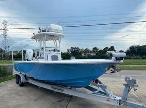 2019 Tidewater 2700 Carolina Bay