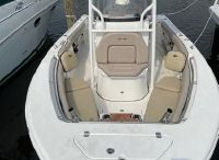 2020 Sea Pro 219 Deep V