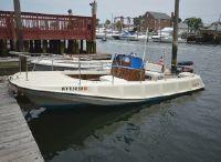 1971 Boston Whaler Outrage 210