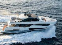 2021 Ocean Alexander 28R