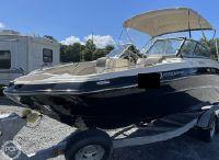 2014 Yamaha Boats 242 Limited