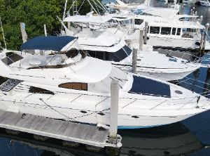 2000 Fairline 55 Squadron (US Specs)