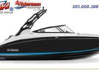 2021 Yamaha Boats 212S