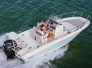 Boston Whaler 210 Dauntless boats for sale - Boat Trader