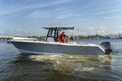 2017 Sea Hunt 30 Gamefish